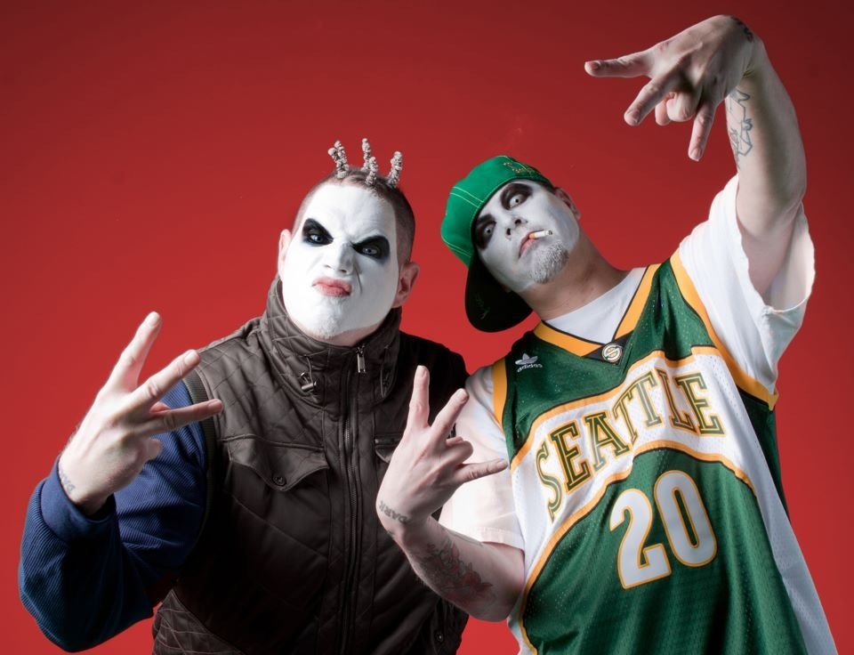 Twiztid speaks on Juggalo March during VIP session and
