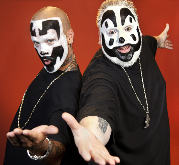 Insane clown posse dating game official video dirty work
