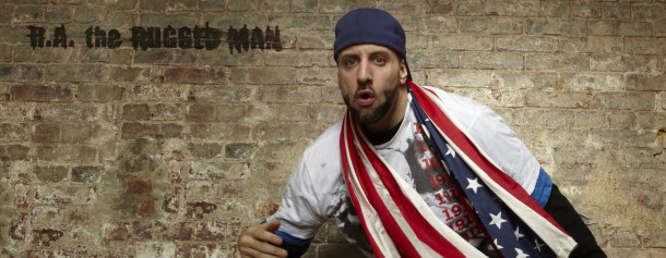 Interview With R A The Rugged Man And Entire Concert Footage From Niagara Falls Ny Show