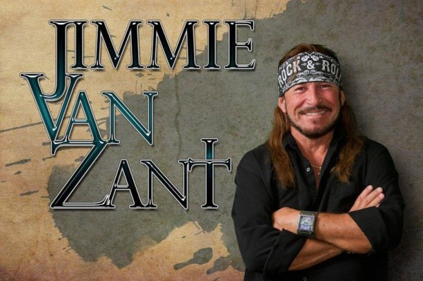 We Lost Another Van Zant  :(