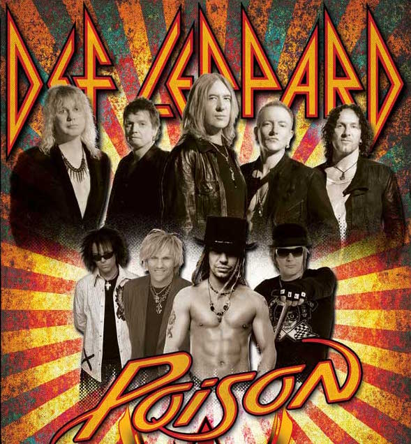 def leppard announces north american tour with poison and tesla sofa king cool magazine. Black Bedroom Furniture Sets. Home Design Ideas
