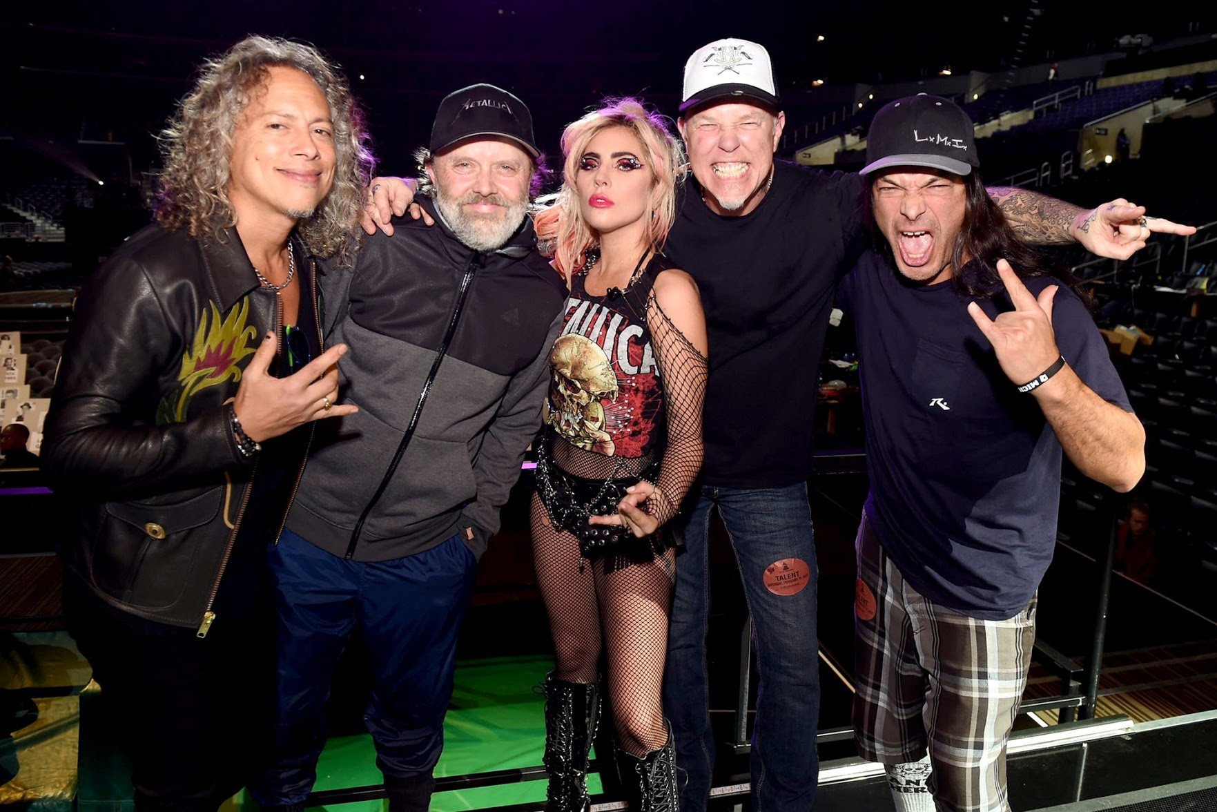 Metallica Announces Worldwired North American Tour With Avenged