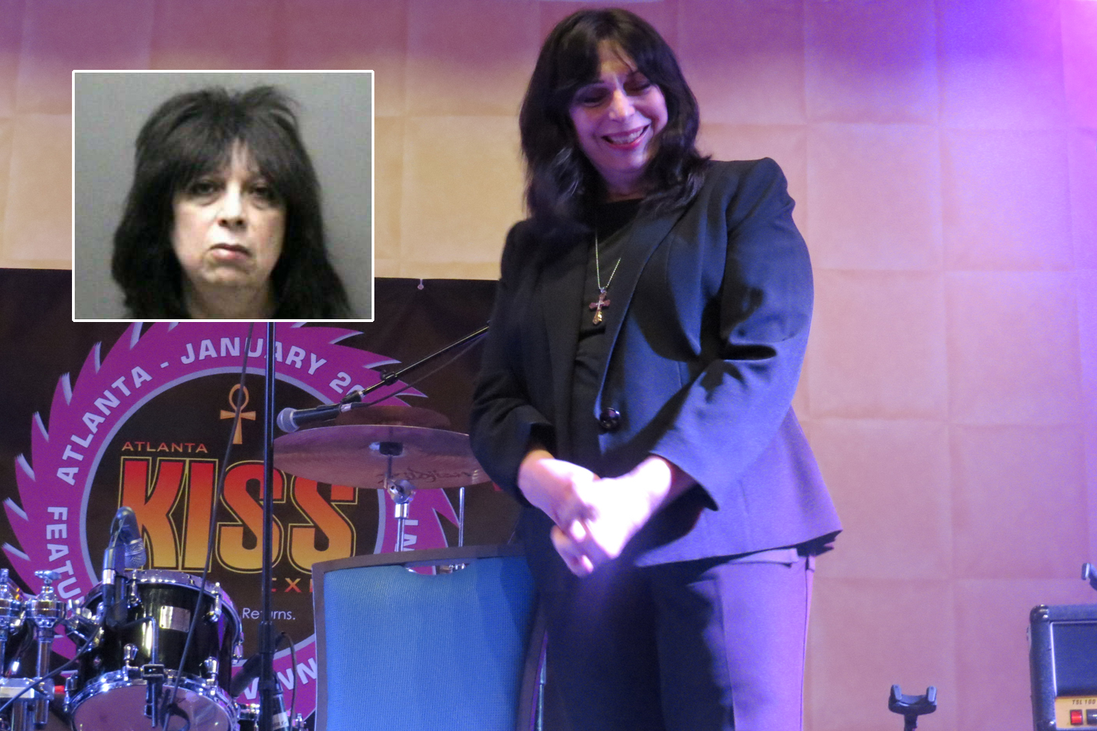 Vinnie Vincent On If He Is Loving Life As A Women I Ll
