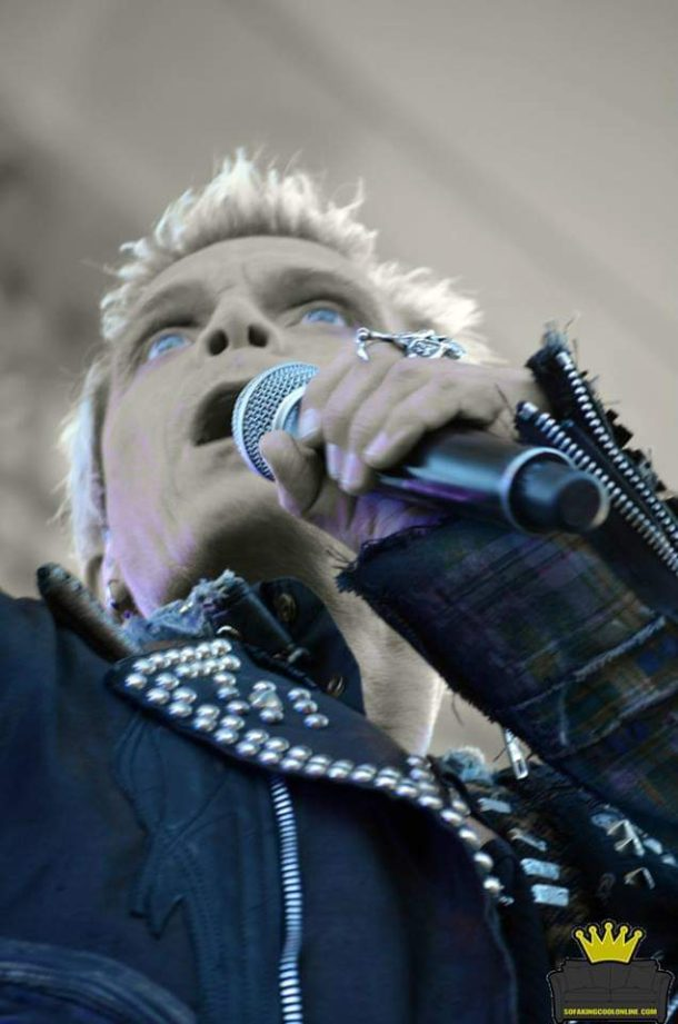 Billy idol sued by woman for not getting to come to hotel with him billy idol sued by woman for not getting to come to hotel with him after meet and greet m4hsunfo